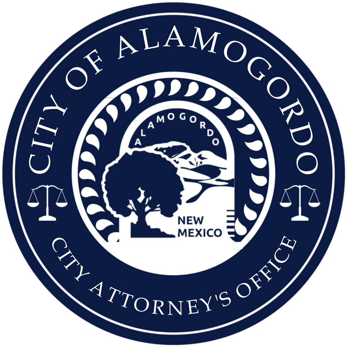 City Attorney Office Logo