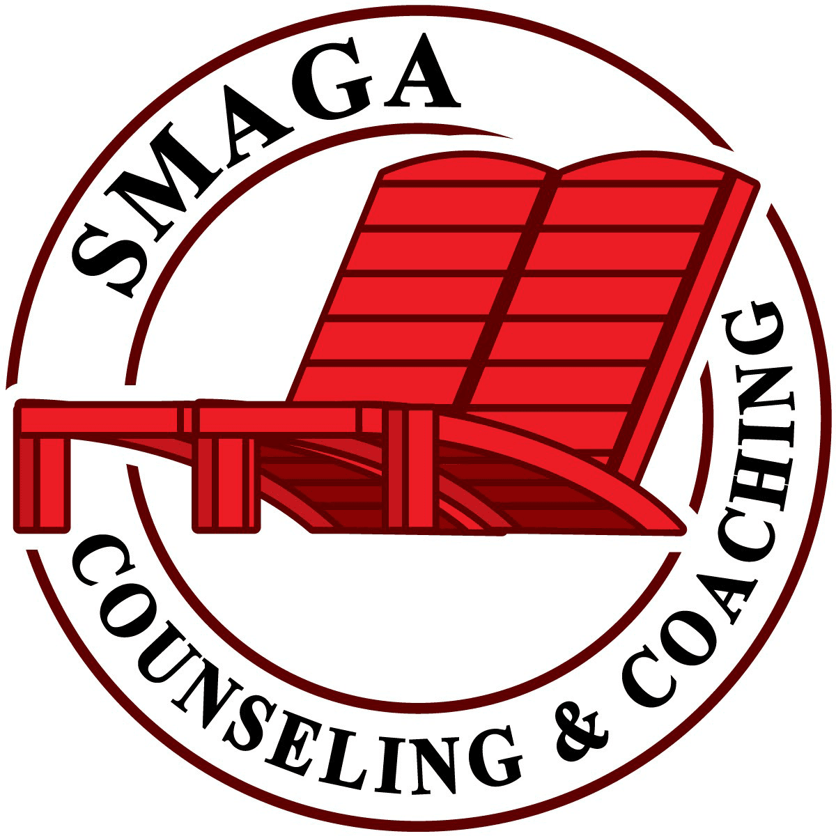 Smaga Counseling Group logo